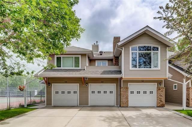 914 20 Street SE #52, Calgary, AB T2G 5P5 (#C4305516) :: The Cliff Stevenson Group