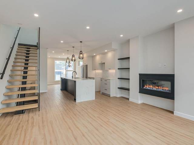 223 30 Avenue NW, Calgary, AB T2M 2N3 (#C4305517) :: Calgary Homefinders