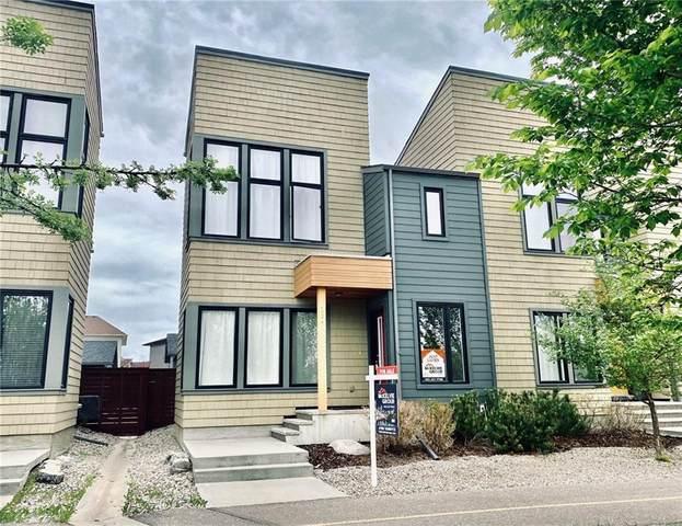 254 Walden Gate SE, Calgary, AB T2X 0P3 (#C4305539) :: The Cliff Stevenson Group