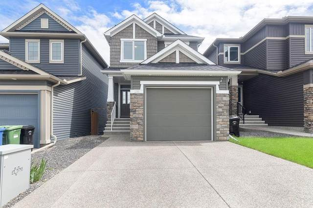 138 Evanscrest Terrace NW, Calgary, AB T3P 0R6 (#C4305552) :: Redline Real Estate Group Inc