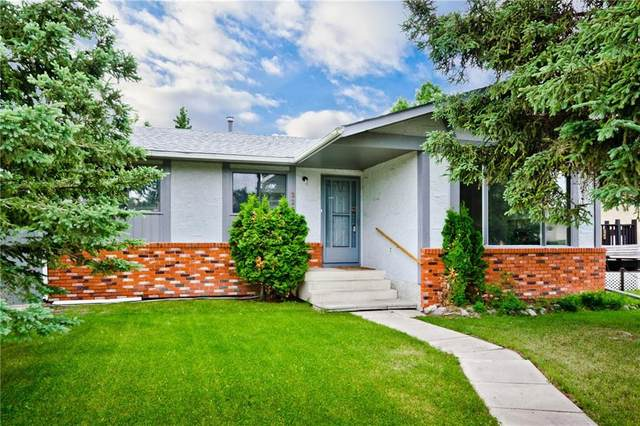 3203 108 Avenue SW, Calgary, AB T2W 3G9 (#C4305653) :: Redline Real Estate Group Inc