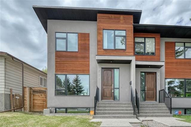 911 42 Street SW, Calgary, AB T3C 1Y9 (#C4305671) :: The Cliff Stevenson Group