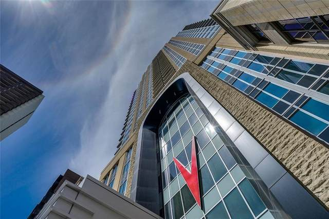 930 6 Avenue SW #1706, Calgary, AB T2P 1J3 (#C4305683) :: Redline Real Estate Group Inc
