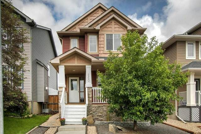 260 Evansdale Way NW, Calgary, AB T3P 0C2 (#C4305700) :: Redline Real Estate Group Inc