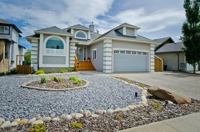 106 Strathmore Lakes Place, Strathmore, AB T1P 1Y6 (#C4305718) :: Redline Real Estate Group Inc