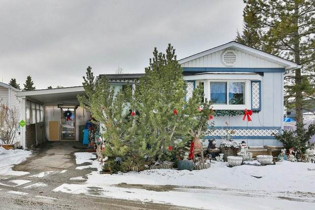 3223 83 Street NW #44, Calgary, AB T3B 5M8 (#C4305752) :: The Cliff Stevenson Group