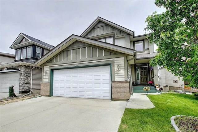 44 Panamount Terrace NW, Calgary, AB T3K 0H7 (#C4305785) :: The Cliff Stevenson Group