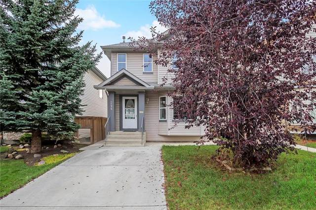 244 Tarington Close NE, Calgary, AB T3J 3Z2 (#C4305787) :: Virtu Real Estate
