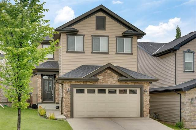 12 Kincora Glen Rise NW, Calgary, AB T3R 0B4 (#C4305819) :: The Cliff Stevenson Group