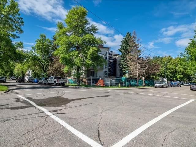239 6 Avenue NE #108, Calgary, AB T2E 0L8 (#C4305854) :: The Cliff Stevenson Group