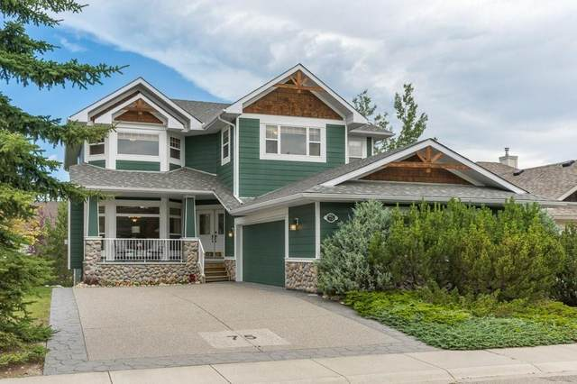 75 Discovery Ridge Crescent SW, Calgary, AB T3H 4R4 (#C4305860) :: Redline Real Estate Group Inc