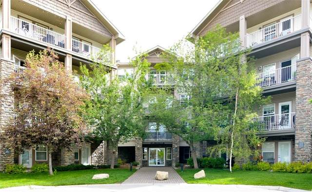 1408 17 Street SE #300, Calgary, AB T2G 5S8 (#C4305937) :: The Cliff Stevenson Group