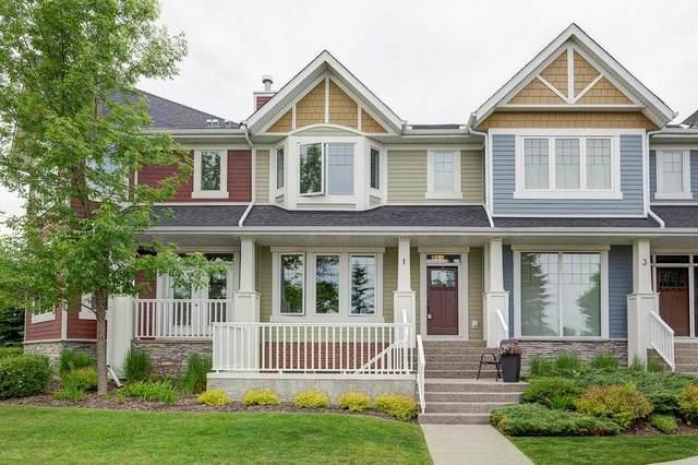 1 Joseph Marquis Crescent SW, Calgary, AB T3E 7S3 (#C4305938) :: Redline Real Estate Group Inc