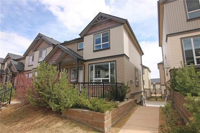 182 Kincora Heath NW, Calgary, AB T3R 0G6 (#C4305939) :: The Cliff Stevenson Group