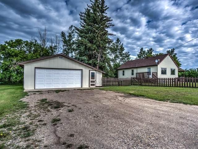 254036 Range Road 24 Address Not Published, Rural Wheatland County, AB T1P 1K5 (#C4305971) :: Redline Real Estate Group Inc