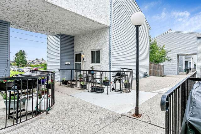 360 Falconridge Crescent NE #705, Calgary, AB T3J 1H4 (#C4305985) :: Virtu Real Estate