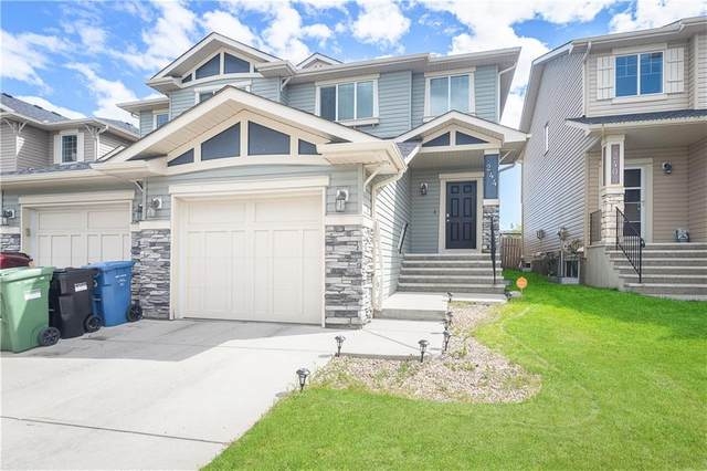 244 New Brighton Landing SE, Calgary, AB T2Z 0S6 (#C4305991) :: Virtu Real Estate