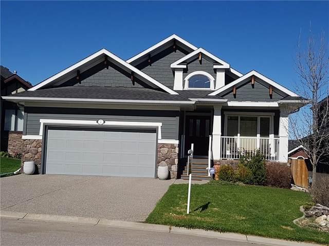 7 Crestridge Point(E) SW, Calgary, AB T3B 0L6 (#C4306010) :: Redline Real Estate Group Inc