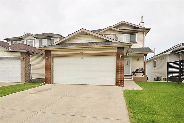 9541 Hidden Valley Drive NW, Calgary, AB T3A 5S7 (#C4306015) :: Virtu Real Estate