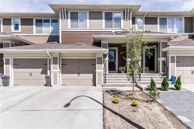 617 Hillcrest Road SW, Airdrie, AB T4B 4C8 (#C4306050) :: The Cliff Stevenson Group