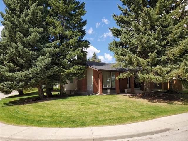 2155 Paliswood Road SW, Calgary, AB T2V 3P5 (#C4306088) :: Redline Real Estate Group Inc