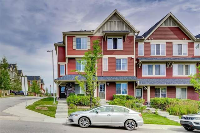 58 Evansview Road NW, Calgary, AB T3P 0L2 (#C4306103) :: Western Elite Real Estate Group