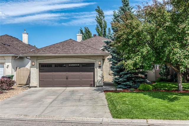 45 Mt Gibraltar Heights SE, Calgary, AB T2Z 3R2 (#C4306209) :: Redline Real Estate Group Inc