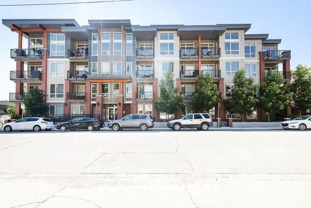 305 18 Avenue SW #426, Calgary, AB T2S 0C4 (#C4306221) :: Redline Real Estate Group Inc