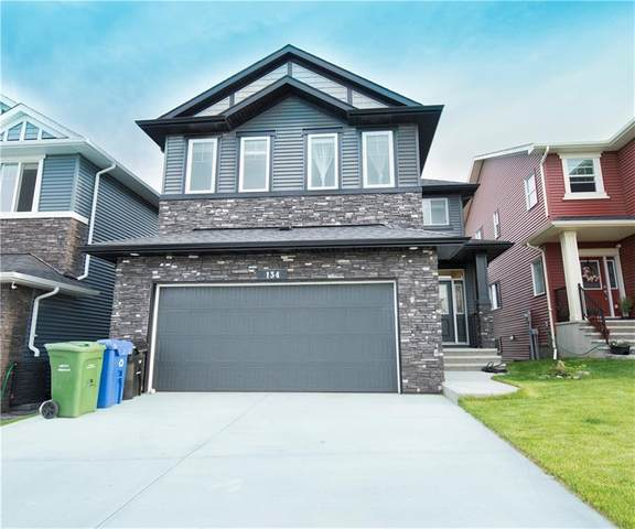134 Nolancliff Crescent NW, Calgary, AB T3R 0V1 (#C4306233) :: Redline Real Estate Group Inc