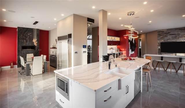 1088 6 Avenue SW #2301, Calgary, AB T2P 5N3 (#C4306241) :: Virtu Real Estate