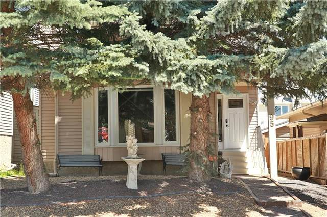 95 Strathearn Rise SW, Calgary, AB T3H 1R5 (#C4306249) :: Redline Real Estate Group Inc