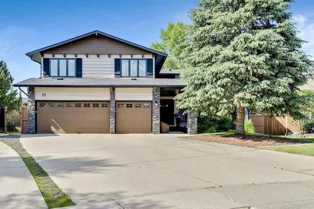 55 Lake Bonaventure Place SE, Calgary, AB T2J 5J3 (#C4306262) :: The Cliff Stevenson Group