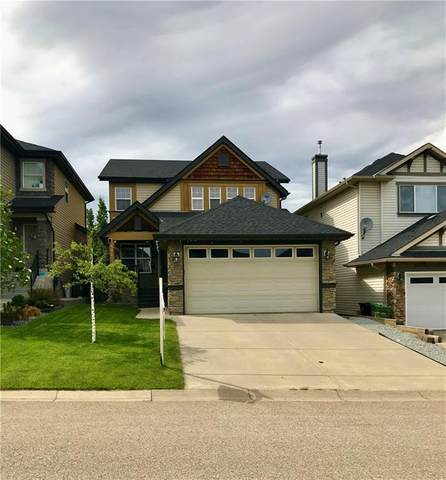 130 Kincora Manor NW, Calgary, AB T3R 1N8 (#C4306286) :: The Cliff Stevenson Group