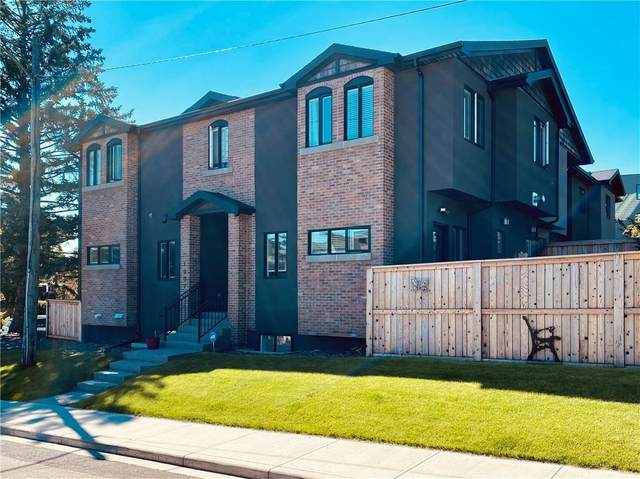 1907 37 Avenue SW, Calgary, AB T2T 6R6 (#C4306367) :: Calgary Homefinders