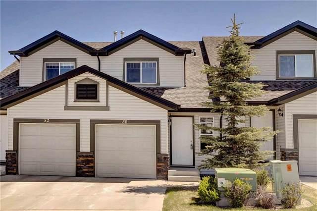 50 Panatella Villa(S) NW, Calgary, AB T3K 0G6 (#C4306383) :: Team J Realtors