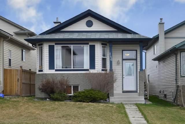 146 Arbour Meadows Close NW, Calgary, AB T3G 5J3 (#C4306387) :: Virtu Real Estate
