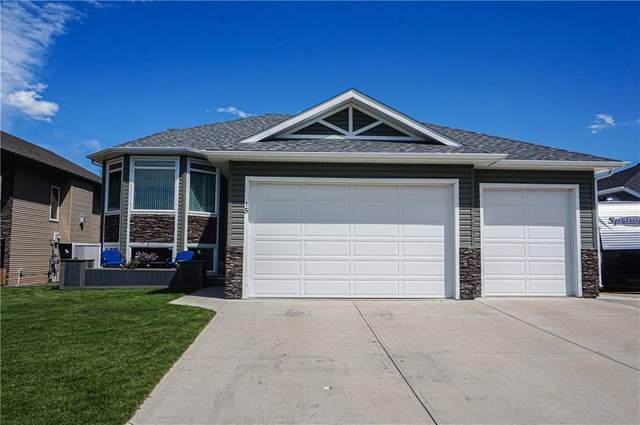 15 Vermont Close, Olds, AB T4H 0C3 (#C4306444) :: Canmore & Banff