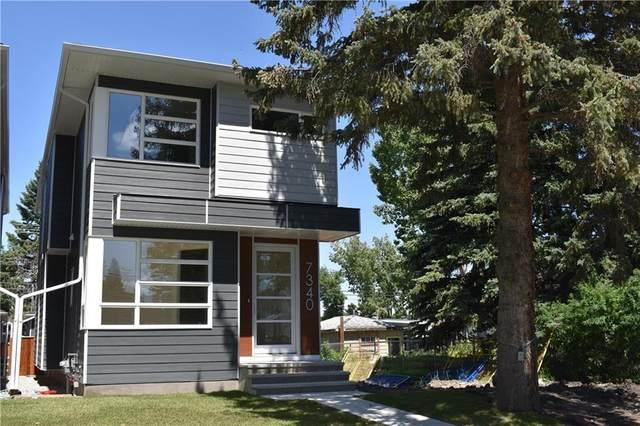 7340 36 Avenue NW, Calgary, AB T3B 1T8 (#C4306503) :: The Cliff Stevenson Group