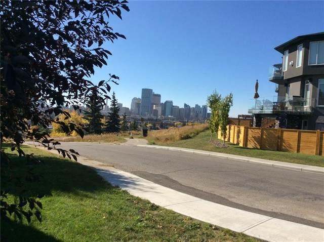 311 13 Street NE, Calgary, AB T2E 4R9 (#C4306505) :: Redline Real Estate Group Inc