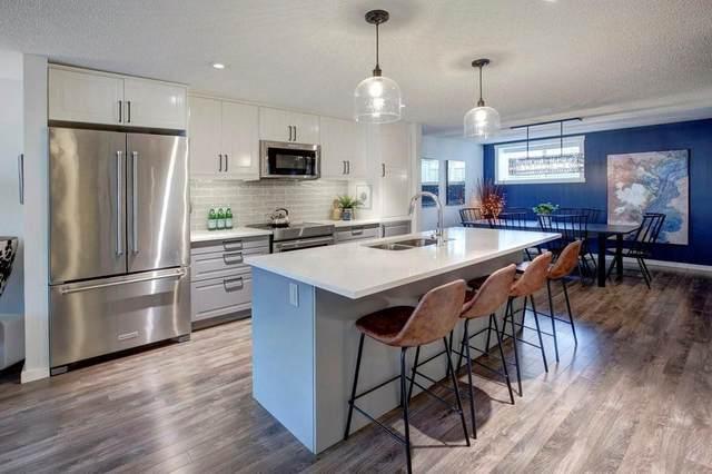 535 Mckenzie Towne Close SE, Calgary, AB T2Z 1A8 (#C4306508) :: Western Elite Real Estate Group