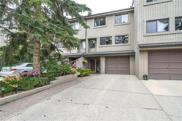10401 19 Street SW #23, Calgary, AB  (#C4306543) :: Western Elite Real Estate Group