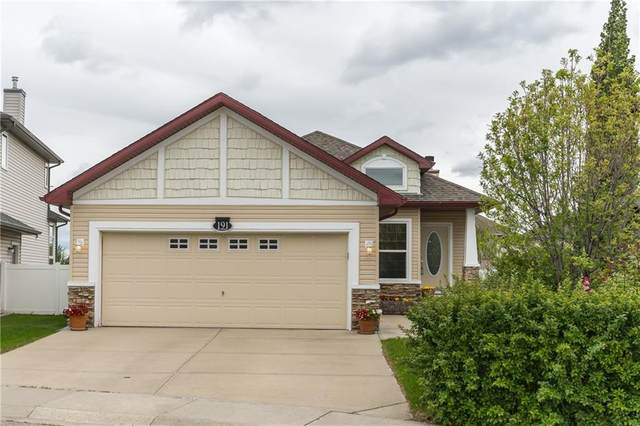191 West Springs Close SW, Calgary, AB T3H 5G6 (#C4306545) :: Western Elite Real Estate Group
