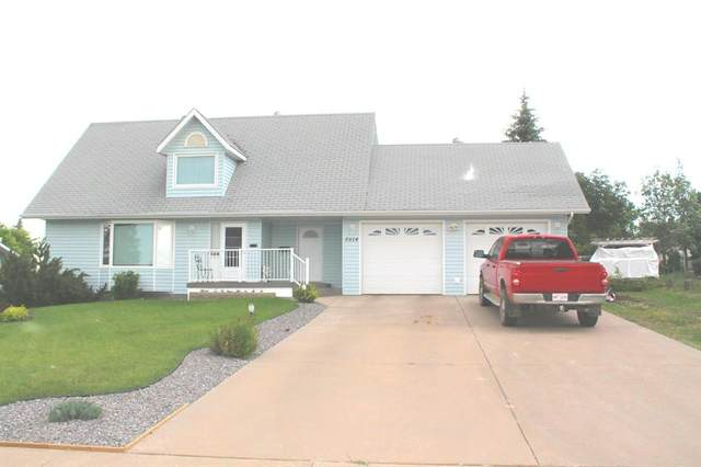 5014 47 Street, Sedgewick, AB T0B 4C0 (#CA0165088) :: Redline Real Estate Group Inc