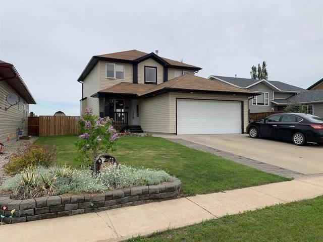 920 8 Street NE, Three Hills, AB T0M 2A0 (#CA0183842) :: Canmore & Banff