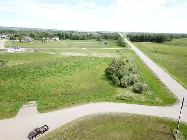 2320 Township Road 370 #201, Rural Red Deer County, AB T4G 0N4 (#CA0186061) :: The Cliff Stevenson Group