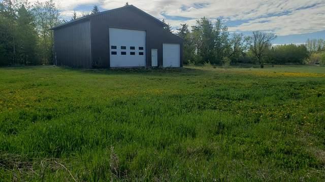 141A23 Township Road 375B, Castor, AB T0C 0X0 (#CA0188663) :: Calgary Homefinders
