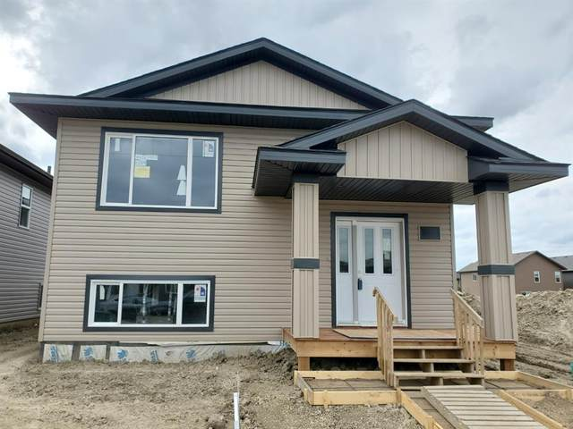 4426 74 Street, Camrose, AB T4V 5C8 (#CA0188867) :: Canmore & Banff