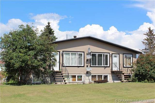 320 8th Se Avenue, Manning, AB T0H 2M0 (#GP113985) :: Team Shillington | eXp Realty