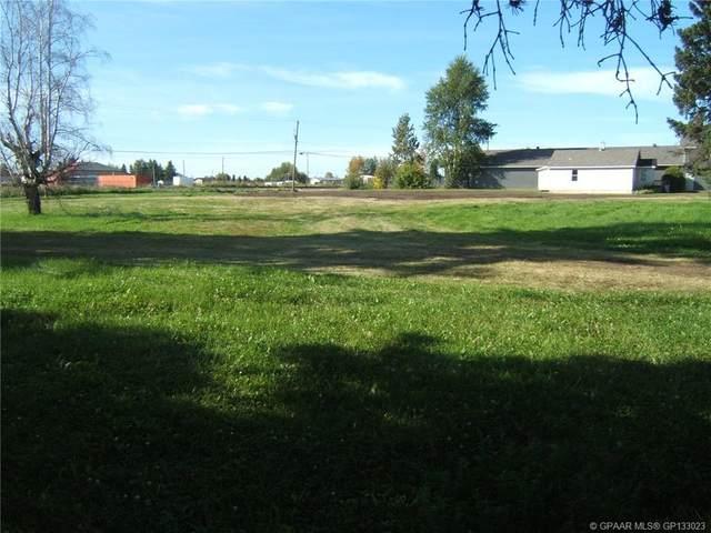 4817 51 Avenue, High Prairie, AB T0G 1E0 (#GP133023) :: Team Shillington | eXp Realty