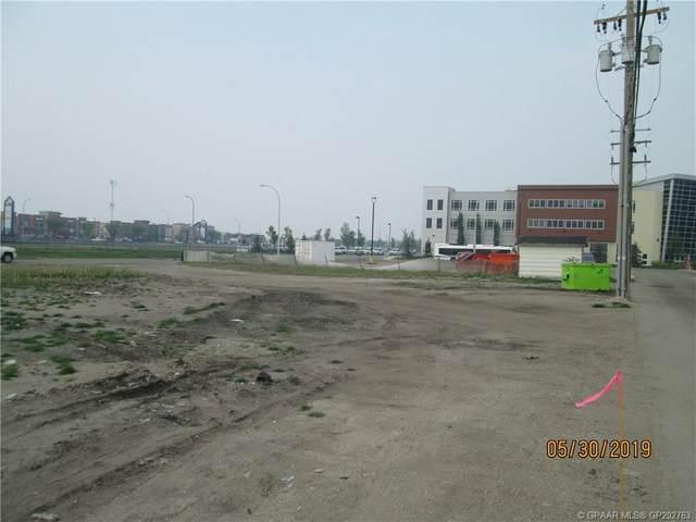 10524/10526 99 Avenue, Grande Prairie, AB T8V 0V8 (#GP202763) :: Team Shillington | Re/Max Grande Prairie